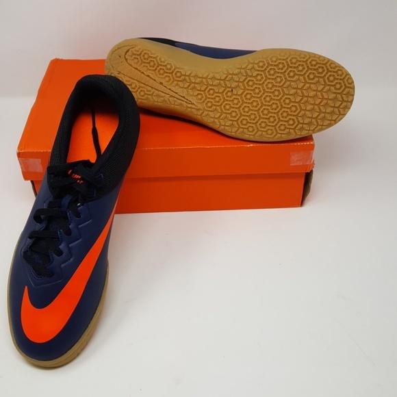 d8eb62105 Nike Mens Hypervenomx Pro IC